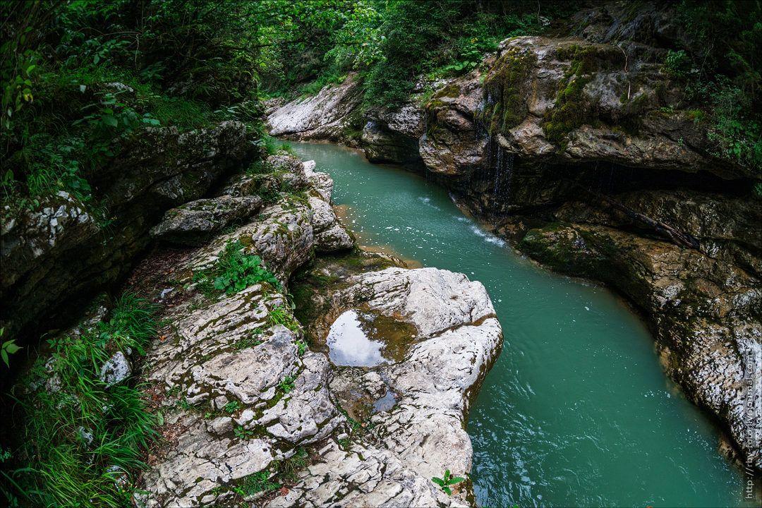 Автотур (2-дневный) в Гуамское ущелье